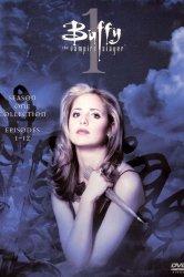 Смотреть Баффи – истребительница вампиров онлайн в HD качестве