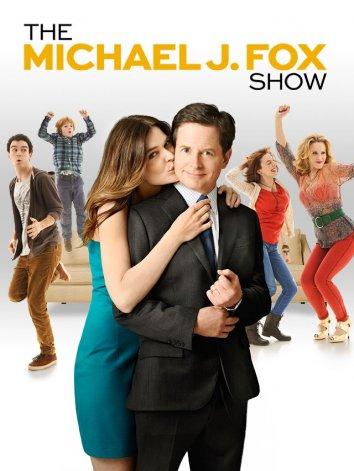 Смотреть Шоу Майкла Дж. Фокса онлайн в HD качестве 720p