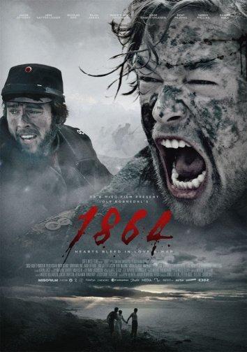 Смотреть 1864 онлайн в HD качестве 720p