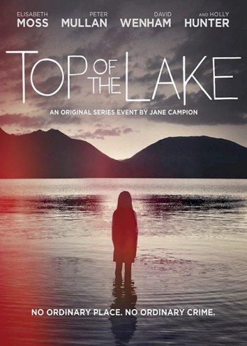 Смотреть Вершина озера / Горное озеро онлайн в HD качестве 720p