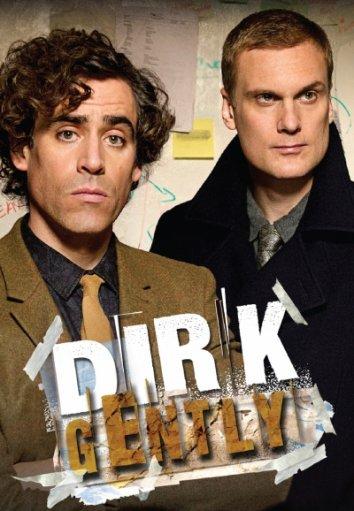 Смотреть Дирк Джентли онлайн в HD качестве 720p