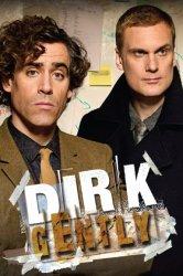 Смотреть Дирк Джентли онлайн в HD качестве