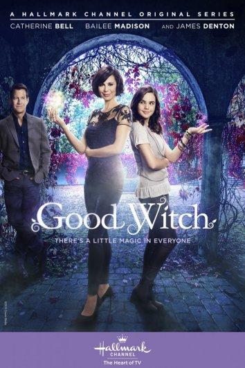 Смотреть Добрая ведьма онлайн в HD качестве 720p