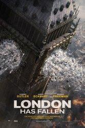 Смотреть Падение Лондона онлайн в HD качестве