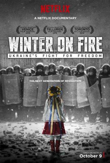 Смотреть Зима в огне онлайн в HD качестве 720p