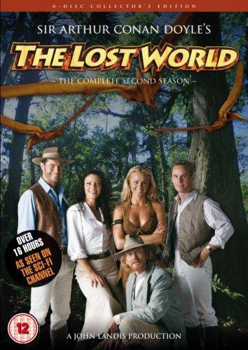 Смотреть Затерянный мир онлайн в HD качестве 720p
