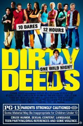Смотреть 10 грязных поступков онлайн в HD качестве