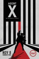 Смотреть Агент Икс онлайн в HD качестве