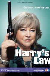 Смотреть Закон Хэрри онлайн в HD качестве