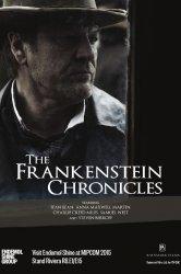 Смотреть Хроники Франкенштейна онлайн в HD качестве