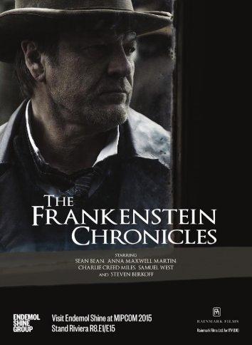 Смотреть Хроники Франкенштейна онлайн в HD качестве 720p