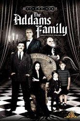 Смотреть Семейка Аддамс онлайн в HD качестве