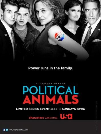 Смотреть Политиканы онлайн в HD качестве 720p