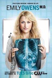 Смотреть Доктор Эмили Оуэнс онлайн в HD качестве