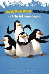 Смотреть Пингвины из Мадагаскара в рождественских приключениях онлайн в HD качестве