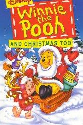 Смотреть Винни Пух и Рождество онлайн в HD качестве