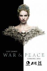 Смотреть Война и мир онлайн в HD качестве