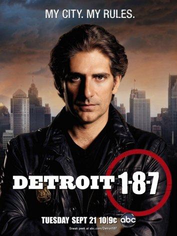 Смотреть 187 Детройт онлайн в HD качестве 720p