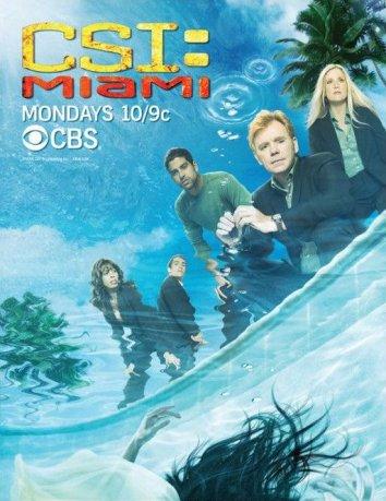 Смотреть C.S.I.: Майами онлайн в HD качестве 720p