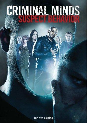 Смотреть Мыслить как преступник: Поведение подозреваемого онлайн в HD качестве 720p