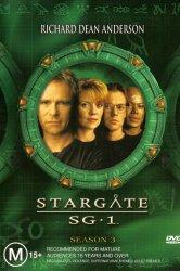 Смотреть Звездные врата: ЗВ-1 онлайн в HD качестве