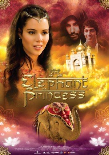 Смотреть Слон и принцесса онлайн в HD качестве 720p