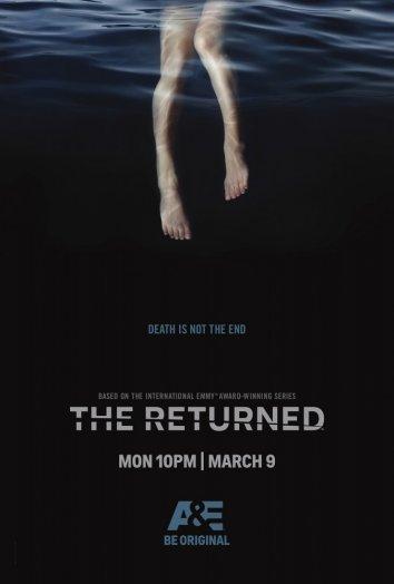 Смотреть Возвращённые онлайн в HD качестве 720p