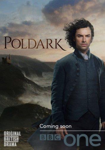 Смотреть Полдарк онлайн в HD качестве 720p