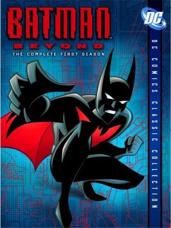 Смотреть Бэтмен будущего онлайн в HD качестве 720p