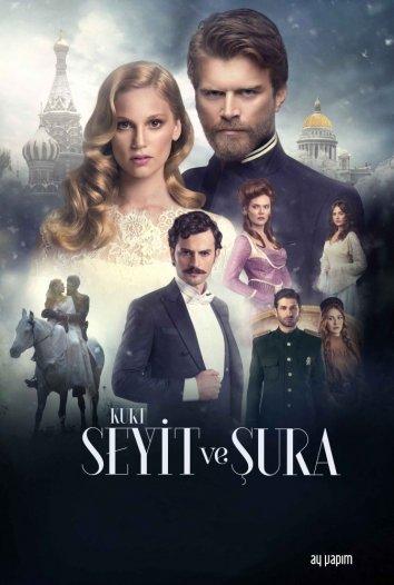 Смотреть Курт Сеит и Александра онлайн в HD качестве 720p