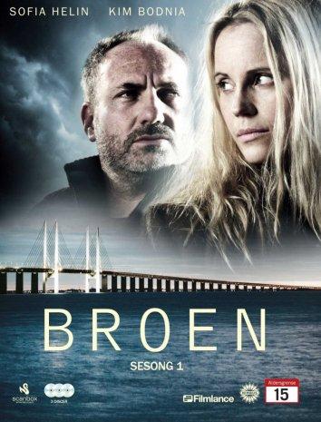 Смотреть Мост онлайн в HD качестве 720p