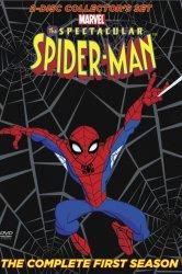 Смотреть Грандиозный Человек-Паук онлайн в HD качестве