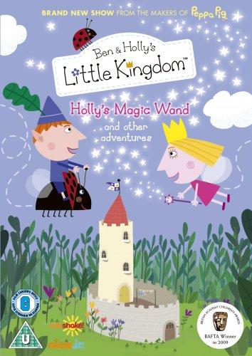 Смотреть Маленькое королевство / Маленькое королевство Бена и Холли онлайн в HD качестве 720p