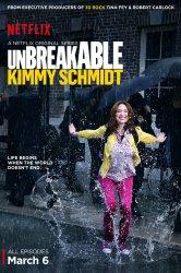 Смотреть Несгибаемая Кимми Шмидт онлайн в HD качестве