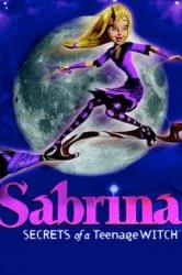 Смотреть Сабрина – маленькая ведьма онлайн в HD качестве
