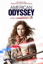 Смотреть Американская одиссея онлайн в HD качестве
