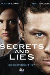 Смотреть Тайны и ложь онлайн в HD качестве