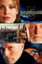 Смотреть Вавилон 5: Затерянные сказания – Голоса во тьме онлайн в HD качестве