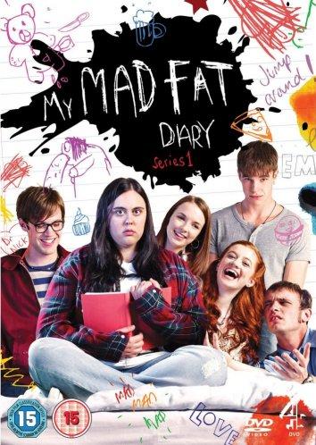 Смотреть Мой безумный дневник онлайн в HD качестве 720p