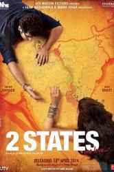 Смотреть 2 штата онлайн в HD качестве