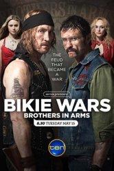 Смотреть Байкеры: Братья по оружию онлайн в HD качестве