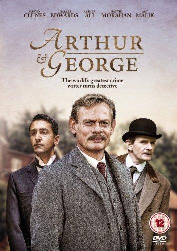 Смотреть Артур и Джордж онлайн в HD качестве 720p