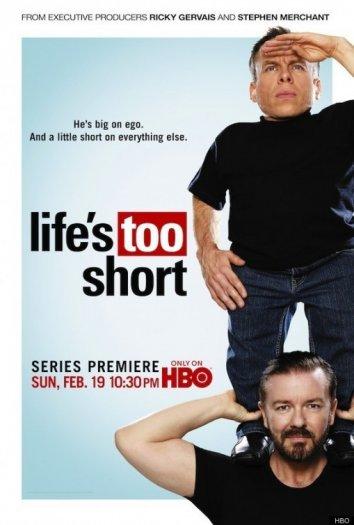 Смотреть Жизнь так коротка онлайн в HD качестве 720p