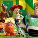 Смотреть История игрушек: Большой побег онлайн в HD качестве 720p