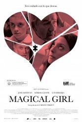 Смотреть Волшебная девочка онлайн в HD качестве