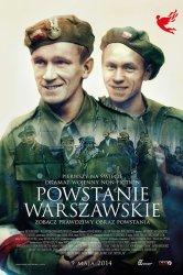 Смотреть Варшавское восстание онлайн в HD качестве