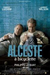 Смотреть Альцест на велосипеде онлайн в HD качестве