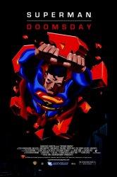 Смотреть Супермен: Судный день онлайн в HD качестве 720p