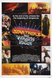 Смотреть Звездный путь 2: Гнев Хана онлайн в HD качестве