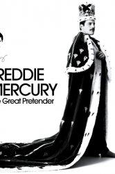Смотреть Фредди Меркьюри. Великий притворщик онлайн в HD качестве